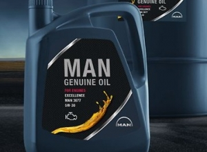 Aceite ORIGINAL MAN